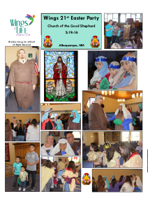 03-19-16 Wings Annual Easter Party – Church of the Good Shepherd