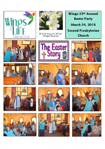 03-24-2018 Easter Party