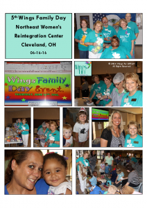 06-16-16 Northeast Women's Reintegration Center – Cleveland, OH