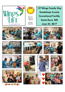06-24-17 Santa Rosa – Guadalupe County 13th Family Day