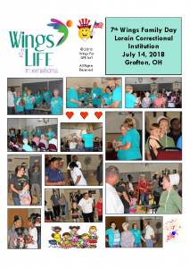 07-14-18 Lorain Correctional Institution – 7th Family Day