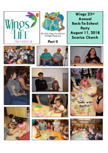 08-11-18 Back-To-School Party Part II