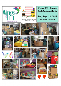 08-12-17 Back-To-School Party Part I