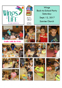 08-12-17 Back-To-School Party Part II
