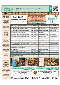 2015 Fall WFL Schedule – Tutoring, Parenting, Grief Support Program 04-15-15 (3)