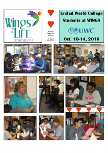 10-13-2016 – United World College