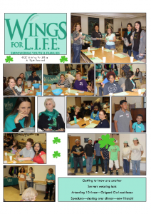3-14-16 St. Patrick's Day at WFL