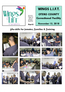 L.I.F.T. Photos – Otero County Nov. 15, 2018 Part II