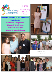 6-27-13 Celebration of Champions Prelude Party 3
