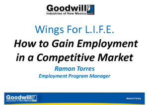 How to Get a Job in a Competitive Market 2020