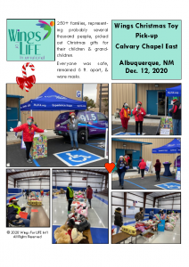 12-12-20 Christmas Toy Pick-up