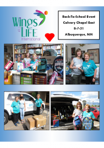 08-07-21 Back-To-School Drive 26th Annual