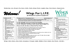 8-2-21 Money can be the best or the worst for your families placemat
