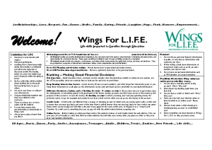 9-13-21 Placemat – Making Good Financial Decisions